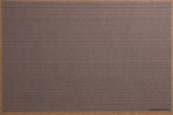 Linea Translucide Noir. <BR><I>Linea Clear Black.